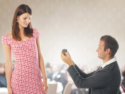 Original proposal or just plain crazy?