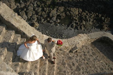 Destination Wedding Backdrops