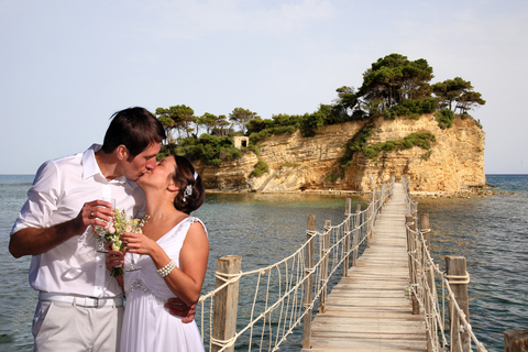 Private Island Hideaway Weddings in the US and Caribbean