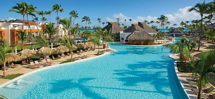 Sexiest Hotel in the Dominican Republic