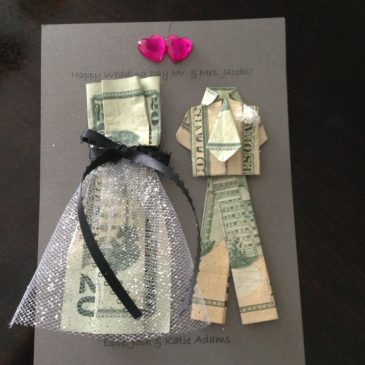 How Much Should I Give at a Wedding?