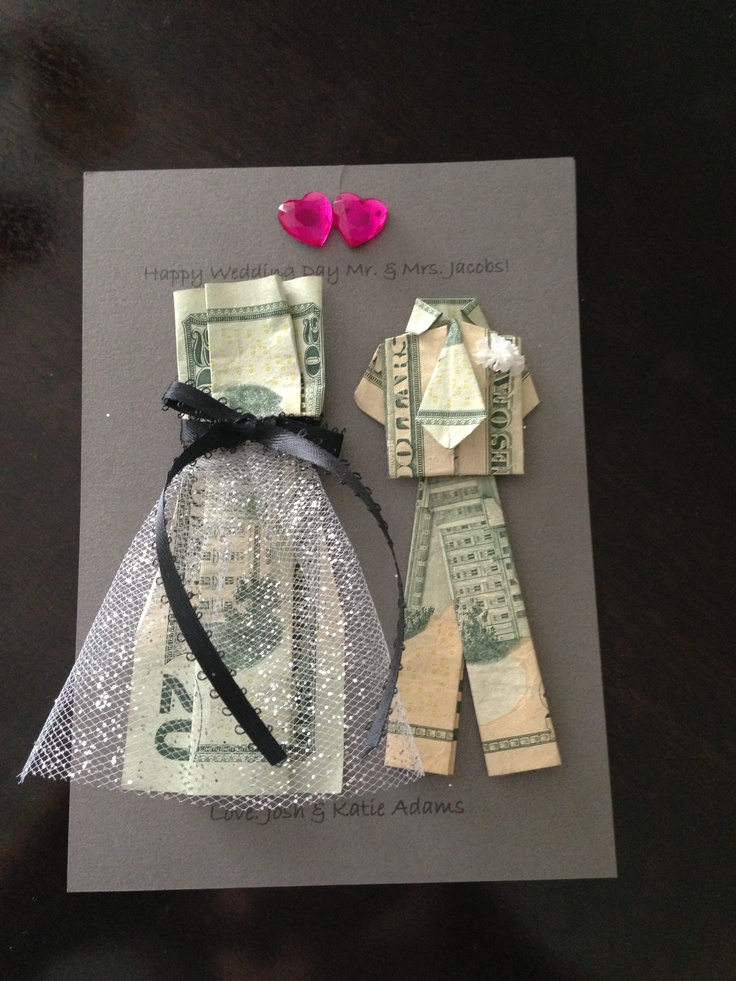 What Really Is Etiquette For A Wedding Gift Blog Post 9