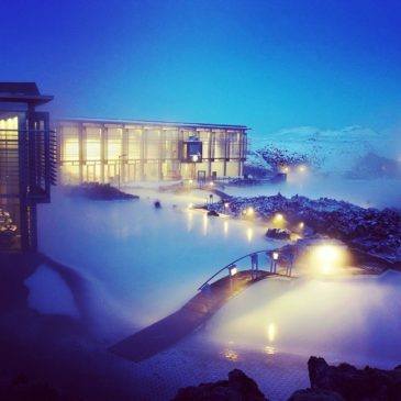 Iceland, One of the Most Relaxing Places in the World