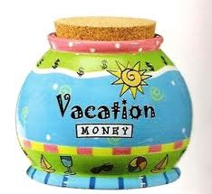 Creative Ways to Save for a Vacation